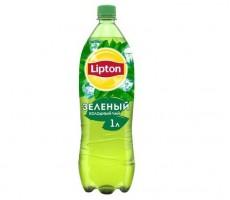 Холодный чай Липтон Зеленый чай - 1 л.