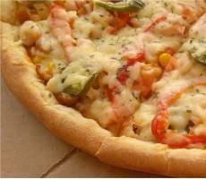 """НОВИНКА! Пицца """"Мексика"""""""