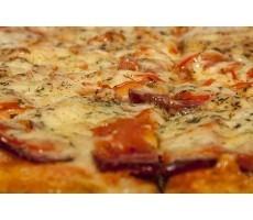 """Пицца """"Томатная папперони"""""""