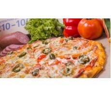 """Пицца """"Папперони"""""""